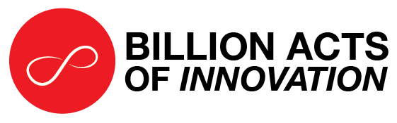 8 Billion Acts of Innovation