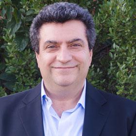 Faramarz Farhoodi