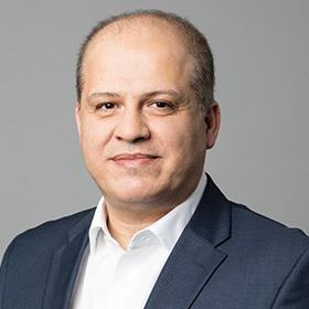 Khalid Al-Kofahi